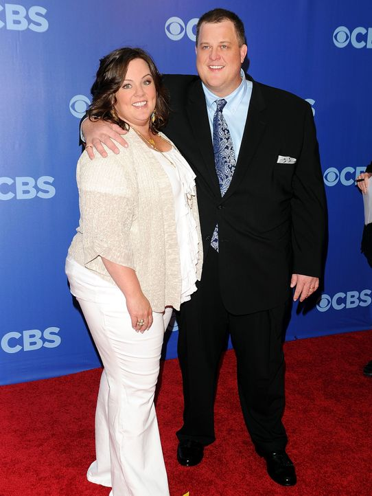 melissa-mccarthy-billy-gardell-10-05-19-getty-AFP - Bildquelle: getty-AFP