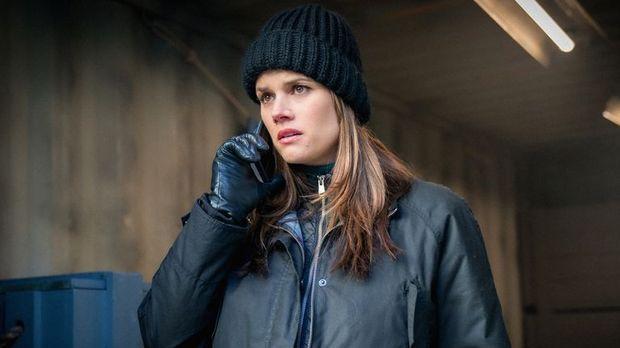 Fbi - Fbi - Staffel 2 Episode 15: Gier Nach Vergeltung
