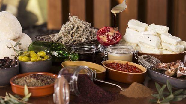 Leichte Küche Zutaten
