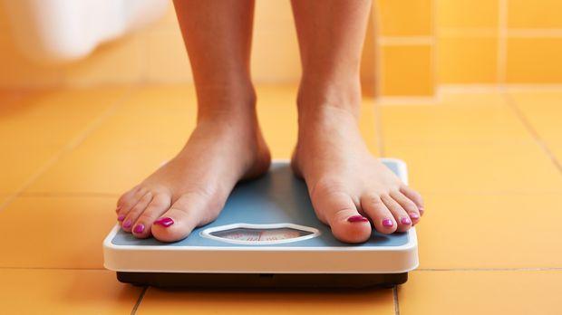 Ich bin auf Diät, aber ich verliere kein Gewicht