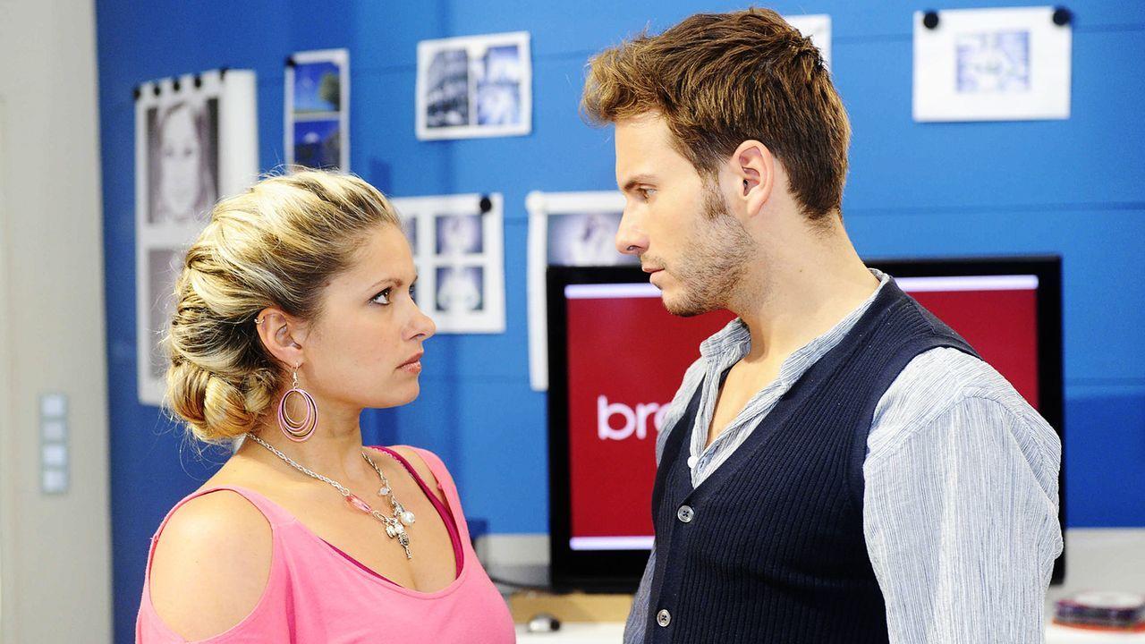 Anna-und-die-Liebe-Folge-555-03-SAT1-Oliver-Ziebe - Bildquelle: SAT.1/Oliver Ziebe