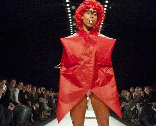 Galerie: Trash & Trends - Bildquelle: dpa