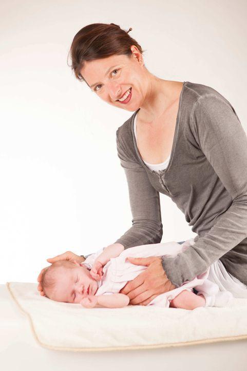 Echte Fälle, echte Hilfe: Wenn Mütter mit ihren Babys nicht mehr weiter wissen, wenn das Jugendamt mit Kindesentzug droht, dann ist Familienhebamm... - Bildquelle: SAt.1