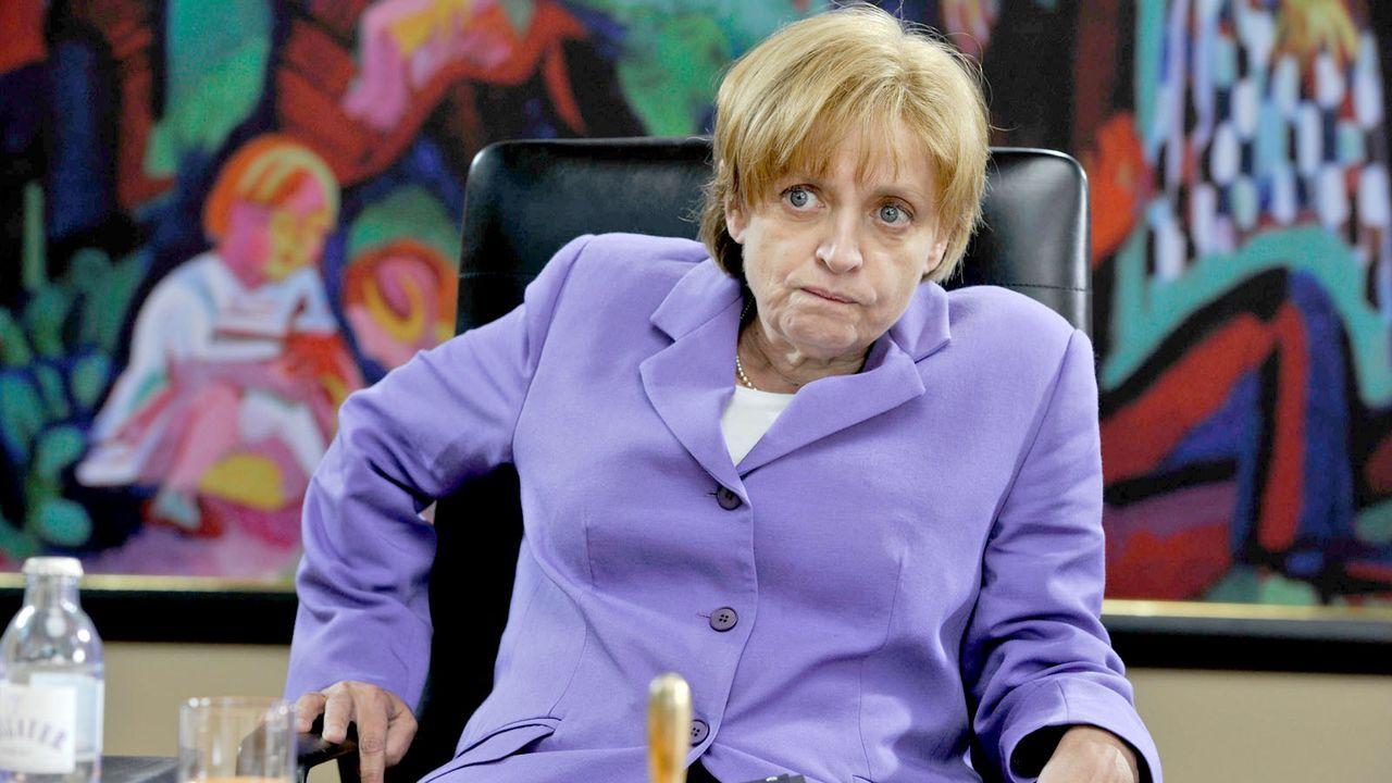 Der-Minister-24-Hardy-Brackmann-SAT1 - Bildquelle: SAT.1/Hardy Brackmann