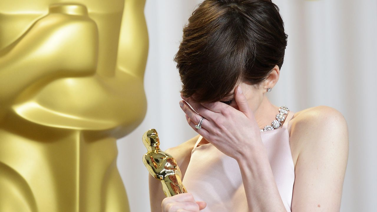 Oscars-Gewinner-130224-19-getty-AFP - Bildquelle: getty-AFP