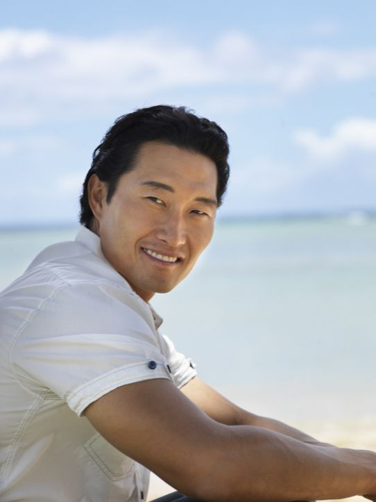 (2. Staffel) - Im Kampf gegen das Böse: Detective Chin Ho Kelly (Daniel Dae Kim) ... - Bildquelle: TM &   CBS Studios Inc. All Rights Reserved.