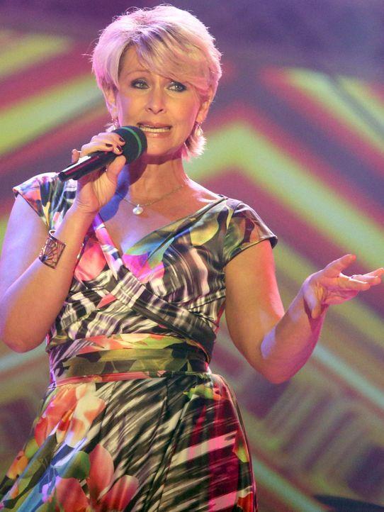 Claudia-Jung-12-07-21-Bodo-Schackow-dpa - Bildquelle: Bodo Schackow/dpa