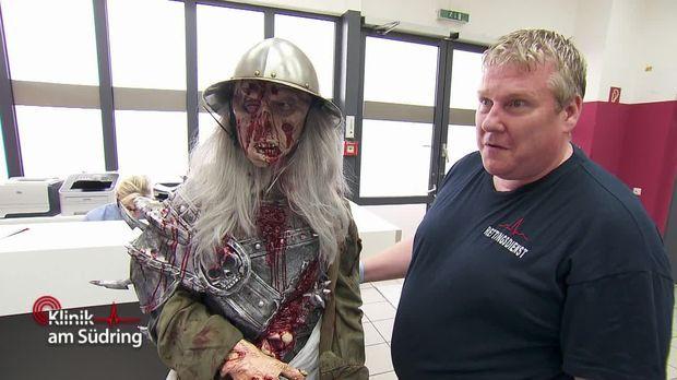Klinik Am Südring - Klinik Am Südring - Ein Kleines Bisschen Horrorshow