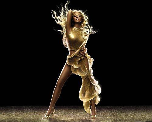 Galerie: Mariah Carey - Bildquelle: Markus Klinko und Indrani Universal Music