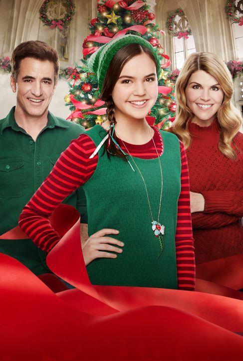 Northpole: Weihnachten geöffnet - Artwork - Bildquelle: Crown Media United States, LLC