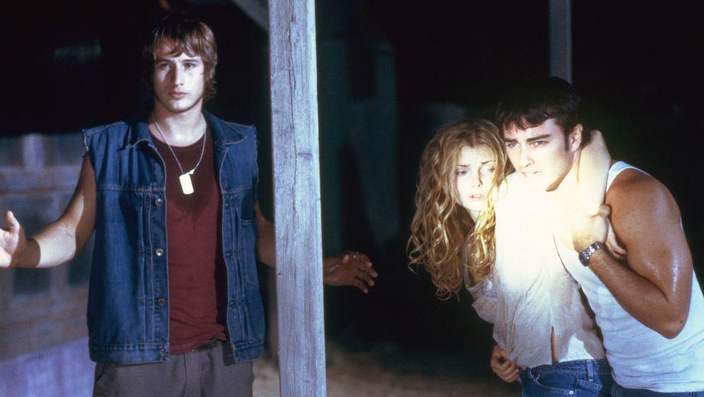 Forsaken - Die Nacht ist gierig - Bildquelle: 2003 Sony Pictures Television International. All Rights Reserved.