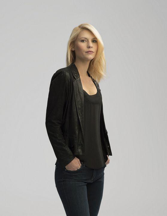 (5. Staffel) - Ihr ruhiges Leben in Berlin, dass sie gerade führt, wird von ihrer Vergangenheit eingeholt: Carrie (Claire Danes) ... - Bildquelle: 2015 Showtime Networks, Inc., a CBS Company. All rights reserved.