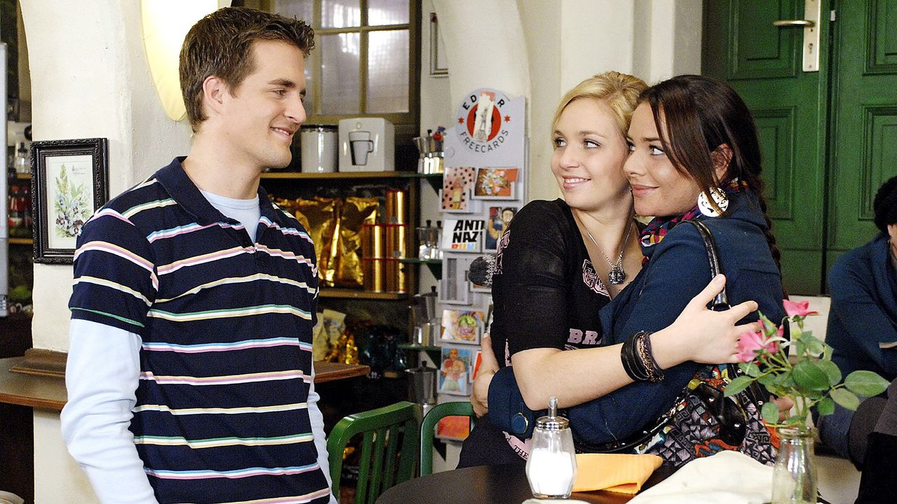 anna-und-die-liebe-folge-127-05-SAT1-Oliver-Ziebe - Bildquelle: Sat.1/Oliver Ziebe