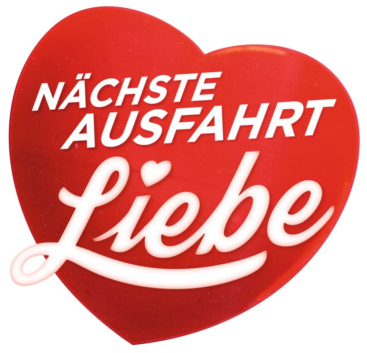 Nächste Ausfahrt Liebe - Logo - Bildquelle: SAT.1