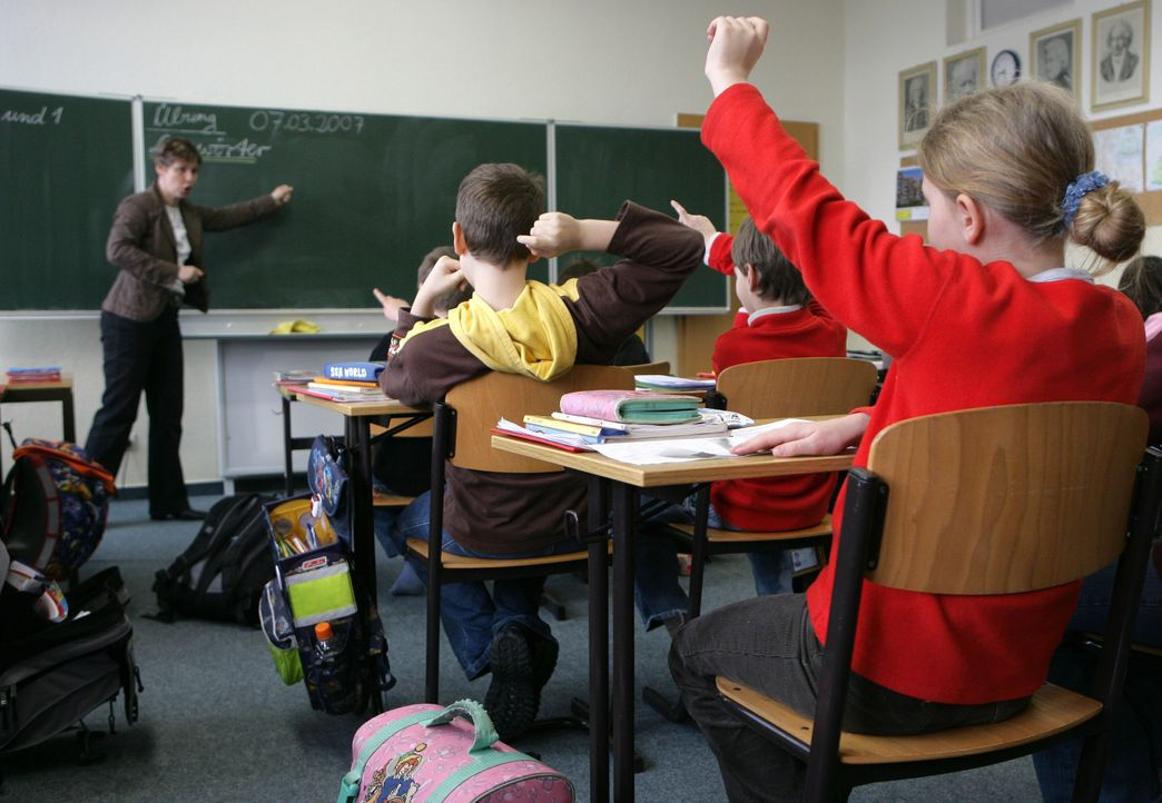 Schulempfehlung: Oft falsch - Bildquelle: dpa