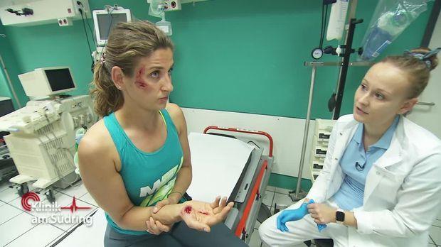 Klinik Am Südring - Klinik Am Südring - Die Aggressive Anne