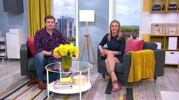 Frühstücksfernsehen - Frühstücksfernsehen - 07.04.2020: Mirja Du Mont Privat, Corona-selbsttests & Freiwilliges Sitzenbleiben