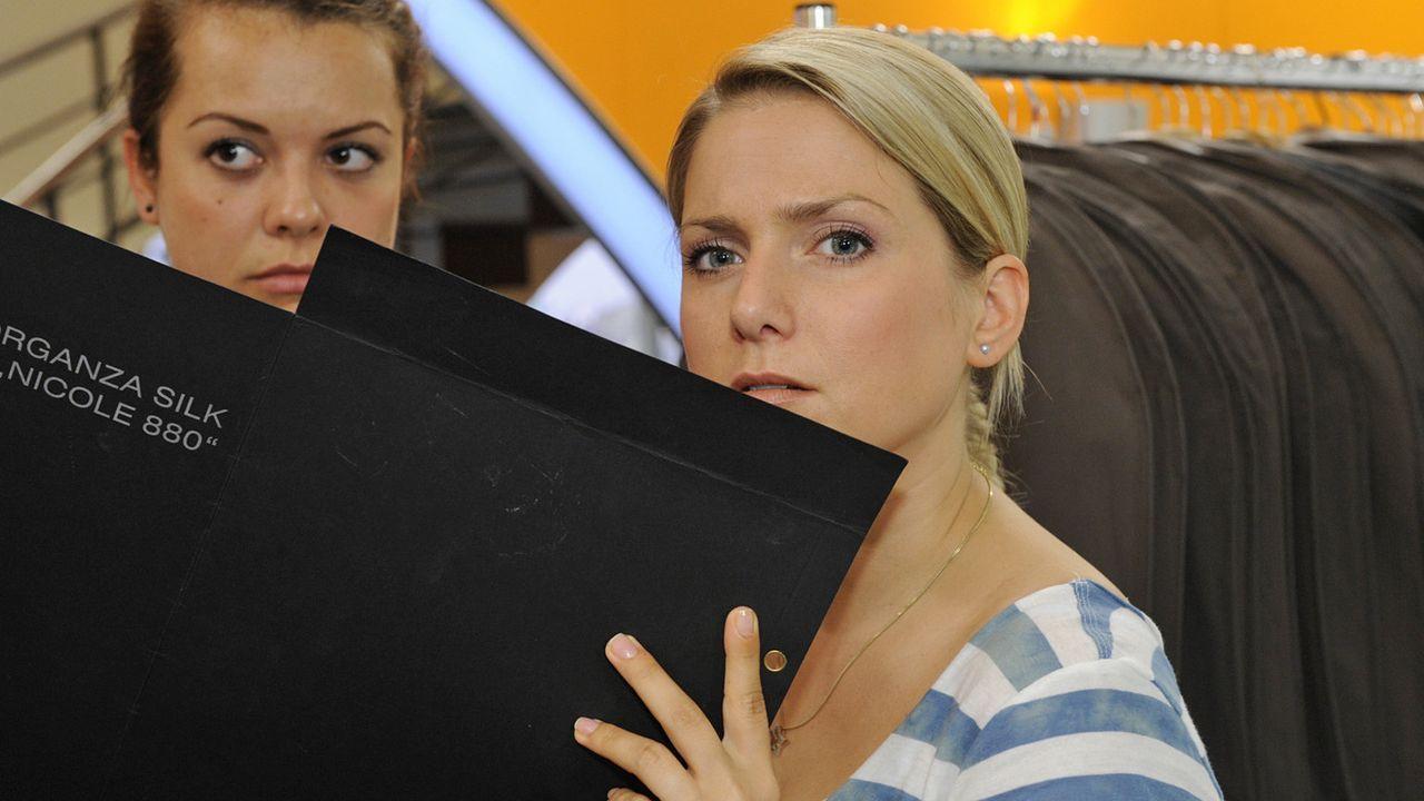 Anna-und-die-Liebe-Folge-768-02-Sat1-Claudius-Pflug - Bildquelle: SAT.1/Claudius Pflug