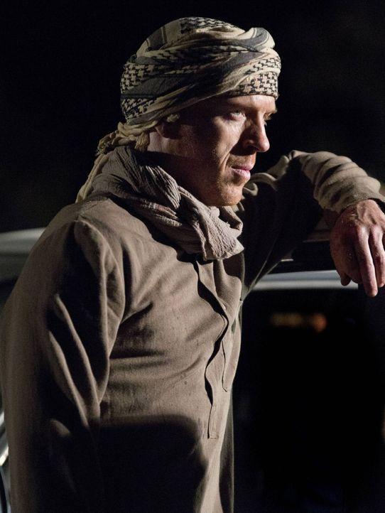 Brody (Damian Lewis) bricht auf eine Mission auf, die große Verluste nach sich ziehen könnte ... - Bildquelle: 2013 Twentieth Century Fox Film Corporation. All rights reserved.