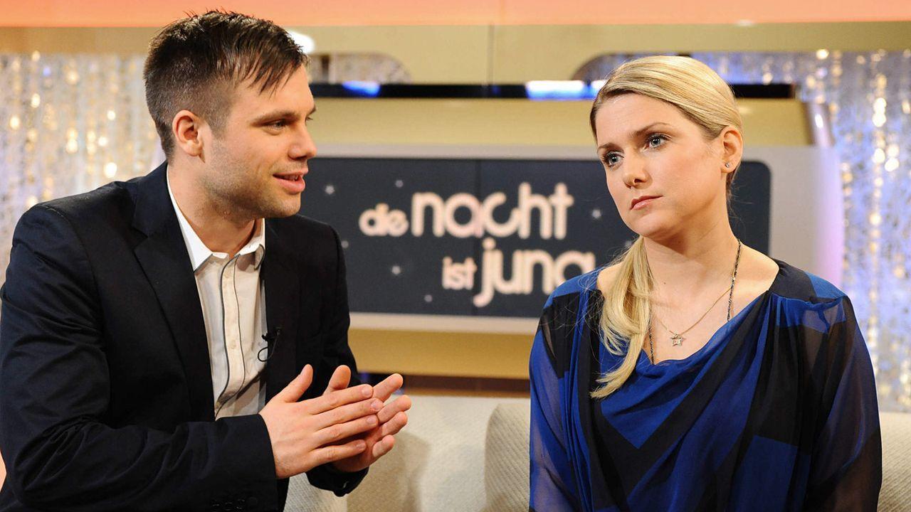 Anna-und-die-Liebe-Folge-659-04-Sat1-Oliver-Ziebe - Bildquelle: Sat1/Oliver Ziebe