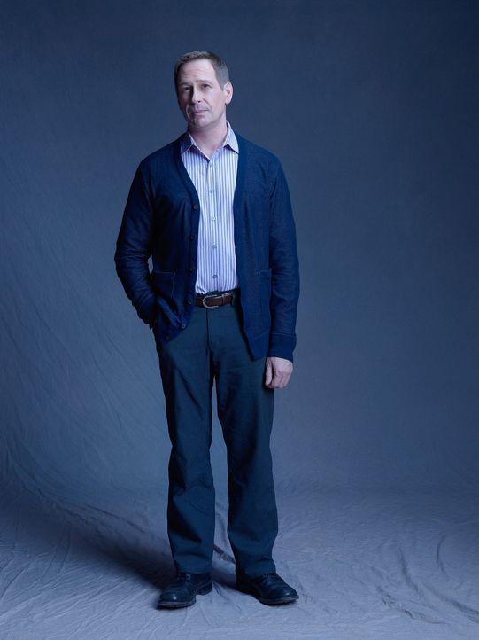 (1. Staffel) - Jimmy Price (Scott Thompson) arbeitet als Forensiker beim FBI. Er versucht stets, einen kühlen Kopf zu bewahren, was ihm auch meist... - Bildquelle: Robert Trachtenberg 2013 NBCUniversal Media, LLC