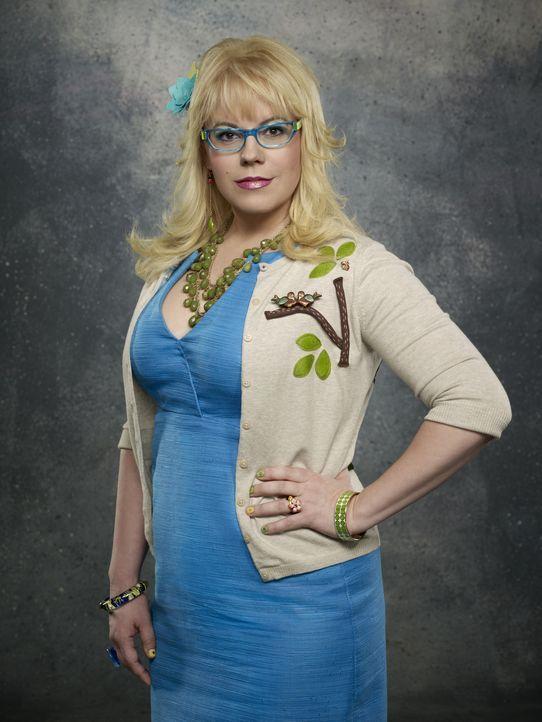 (8. Staffel) - Sie ist die technische Expertin und unterstützt das Team aus dem Hauptquartier in Quantico: Penelope Garcia (Kirsten Vangsness) ... - Bildquelle: ABC Studios