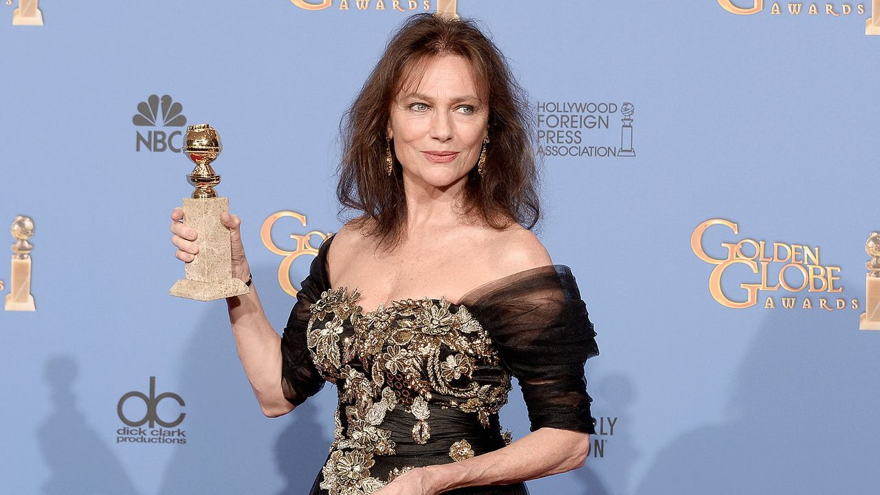 Golden-Globe-Jacqueline-Bisset-14-01-12-getty-AFP - Bildquelle: getty-AFP