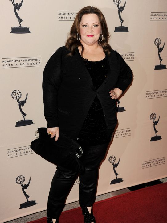 melissa-mccarthy-12-03-08-getty-AFP - Bildquelle: getty-AFP