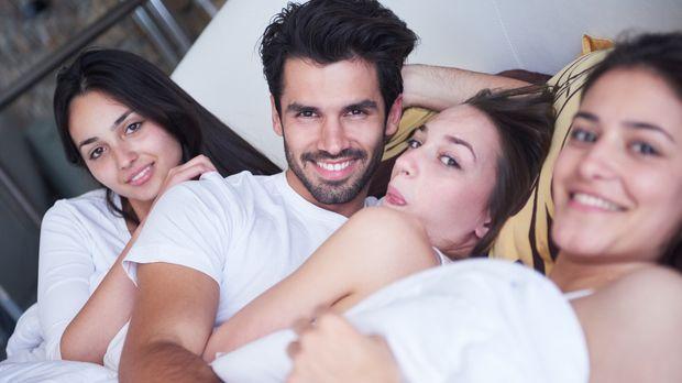 Gruppensex: Tipps für mehr Abwechslung | SAT.1 Ratgeber