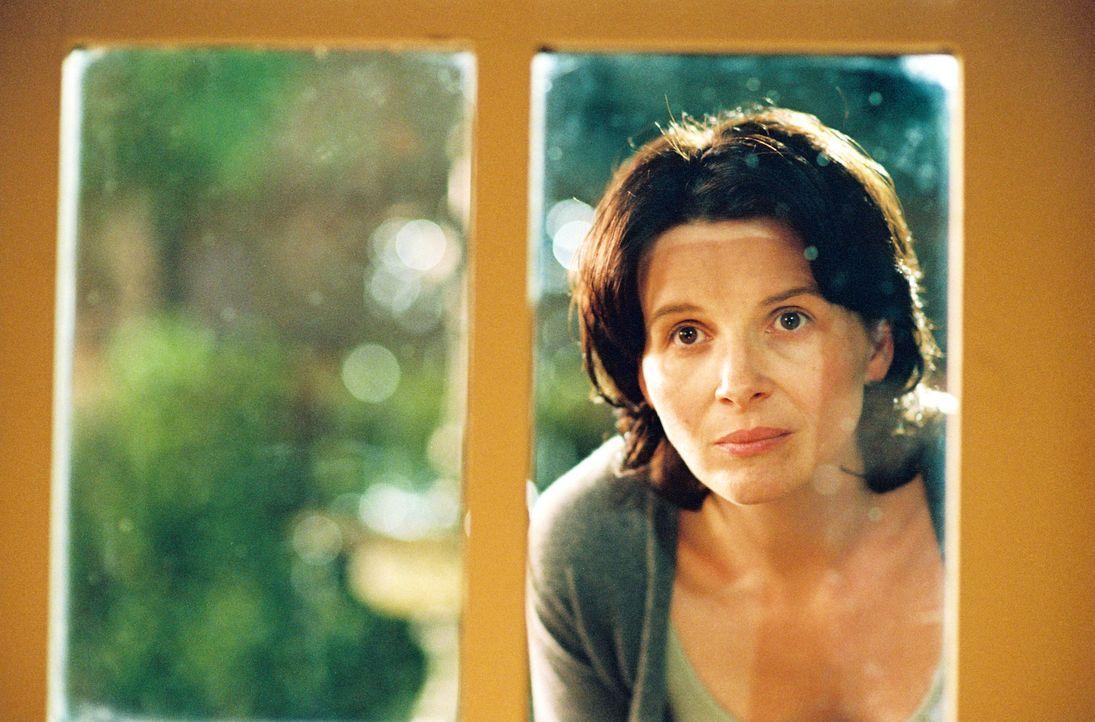 Die depressive Miriam Naumann (Juliette Binoche) beunruhigt die plötzliche, enge Verbindung zwischen ihrem Mann und ihrer Tochter - und wird an läng... - Bildquelle: Copyright   2005 Twentieth Century Fox