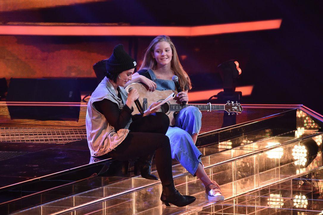 Steff singt für Remy - Bildquelle: André Kowalski