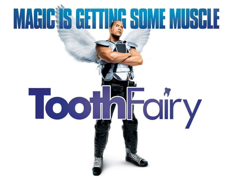 Tooth Fairy - Bildquelle: TM and   2010 Twentieth Century Fox Film Corporation and Walden Media, LLC.  All rights reserved.  Not for sale or duplication.