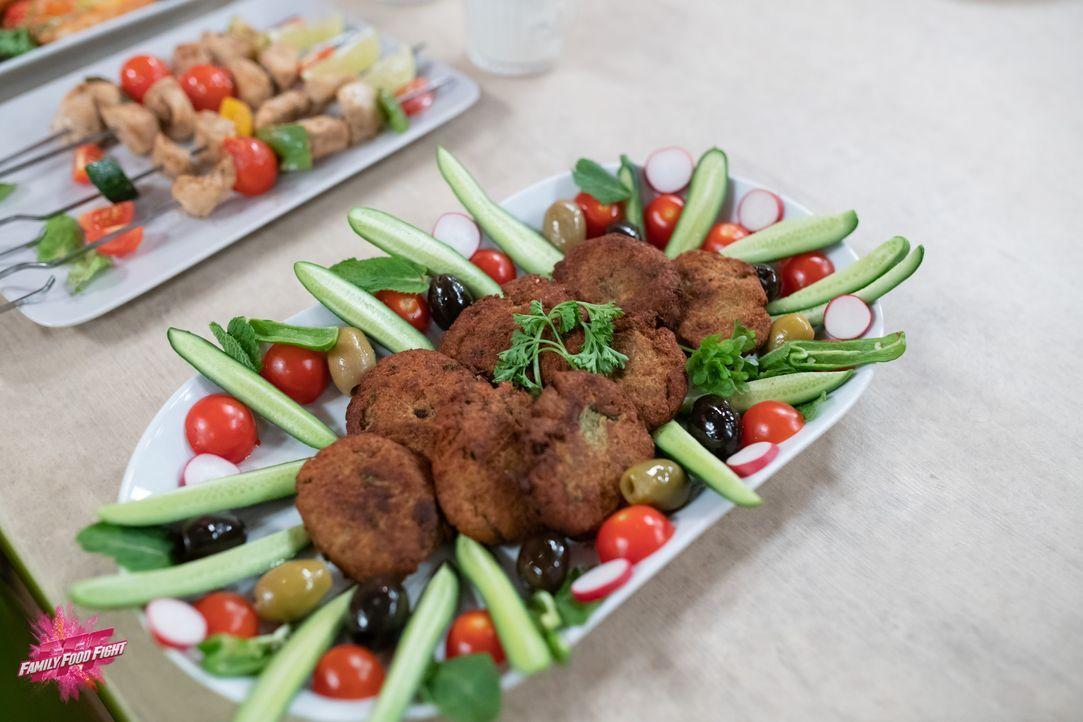 Shami Mahie Kebab - Bildquelle: Stefanie Chareonbood