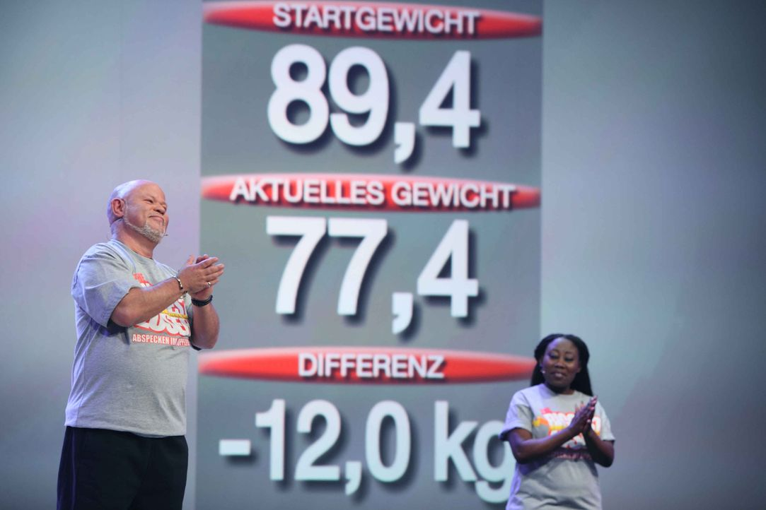 the-biggest-loser-das-xxl-finale-45 - Bildquelle: Sat.1/Hempel