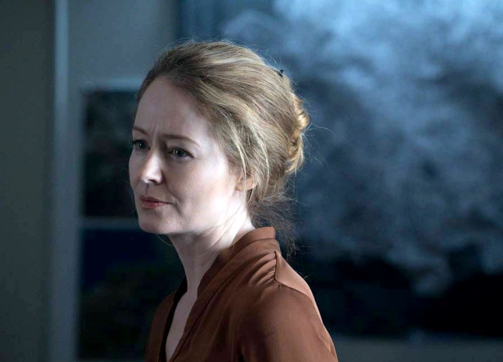 Was führt sie im Schilde? Allison (Miranda Otto) ... - Bildquelle: Stephan Rabold 2015 Showtime Networks, Inc., a CBS Company. All rights reserved.
