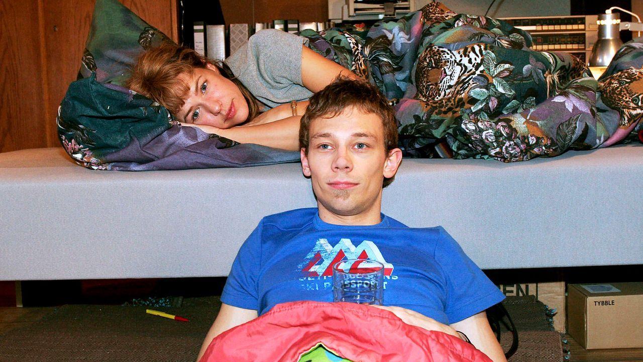 verliebt-in-berlin-epi-49-01-SAT1-Noreen-Flynn - Bildquelle: Sat.1/Noreen Flynn