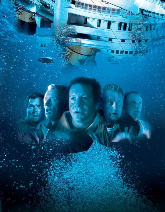 Der Poseidon-Anschlag - Bildquelle: Hallmark Entertainment