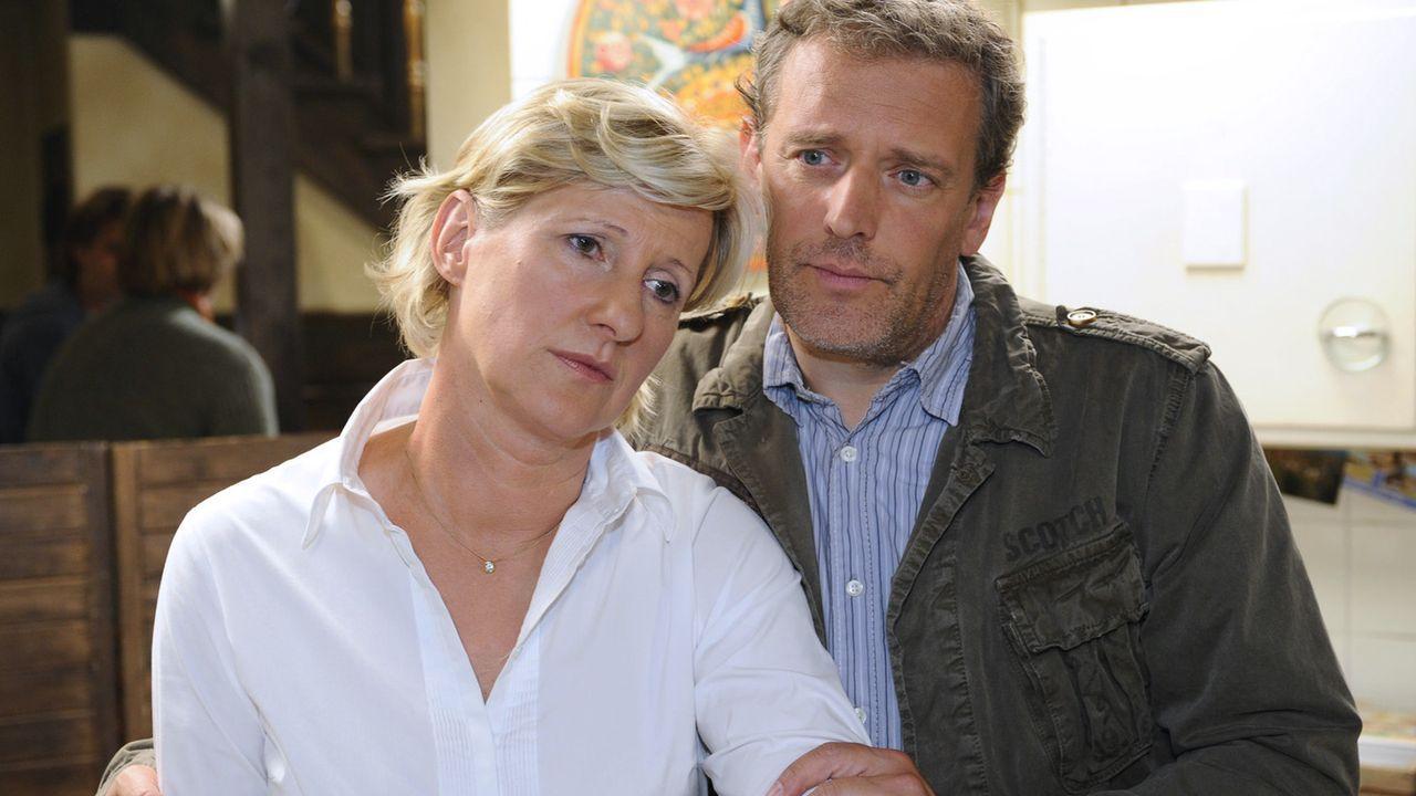 Anna-und-die-Liebe-Folge-325-02-Sat1-Oliver-Ziebe - Bildquelle: SAT.1/Oliver Ziebe