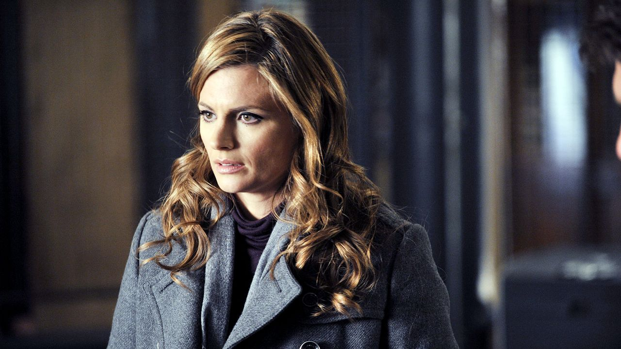 castle-kate-beckett-07-American-Broadcasting-Companies-Inc - Bildquelle: 2013 American Broadcasting Companies, Inc.