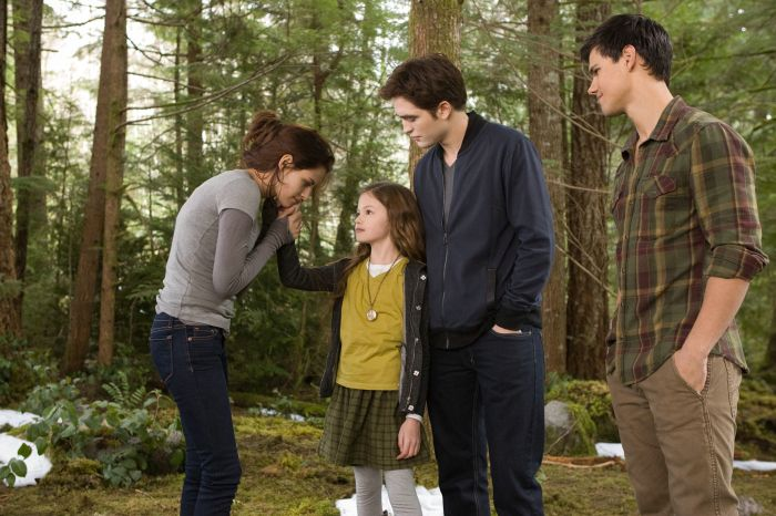 twilight-breaking-dawn-biss-zum-ende-der-nacht-004 - Bildquelle: 2011 Summit Entertainment, LLC. All rights reserved.