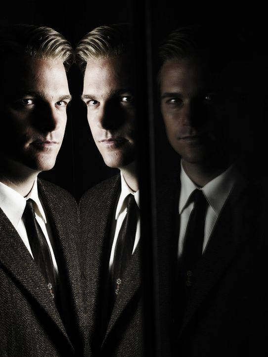 """CIA-Agent Jack McCauliffe (Chris O'Donnell) trägt den Codenamen Apprentice, weil er noch bei """"The Sorcerer"""" in die Lehre geht ..."""