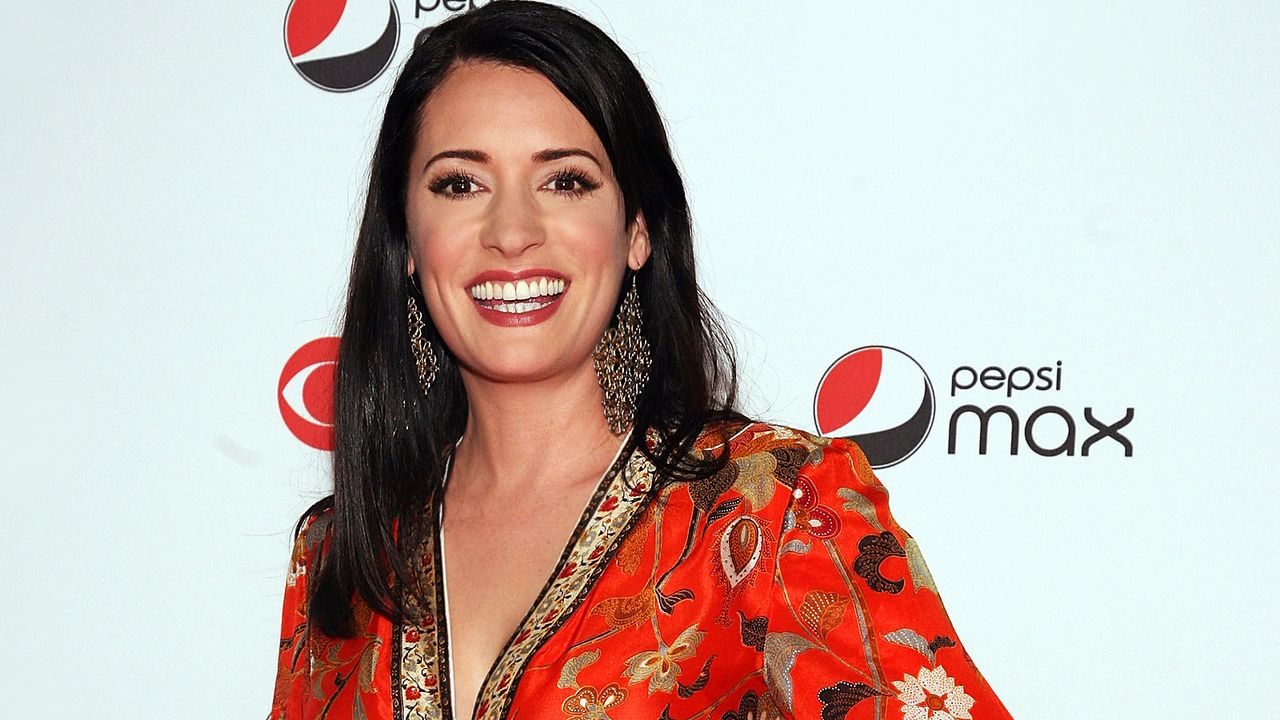 paget-brewster-09-09-16-rote-lippen-getty-AFP - Bildquelle: getty-AFP