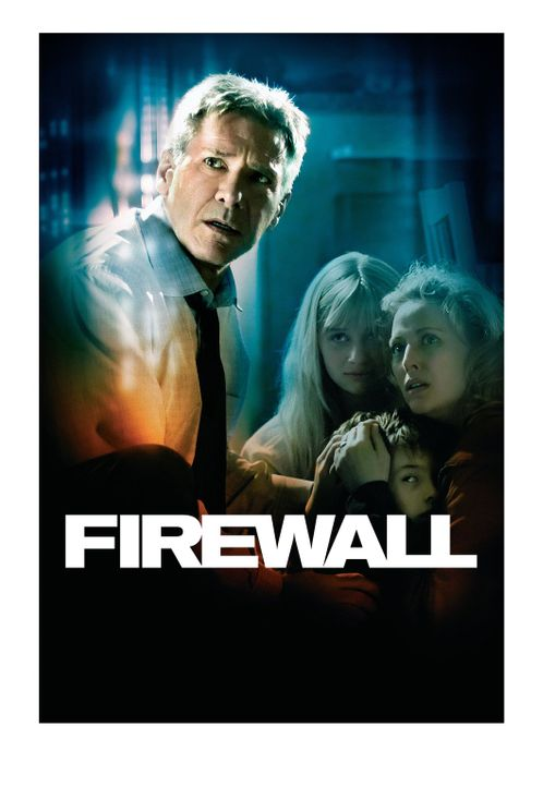 FIREWALL - Artwork - Bildquelle: Warner Bros. Pictures