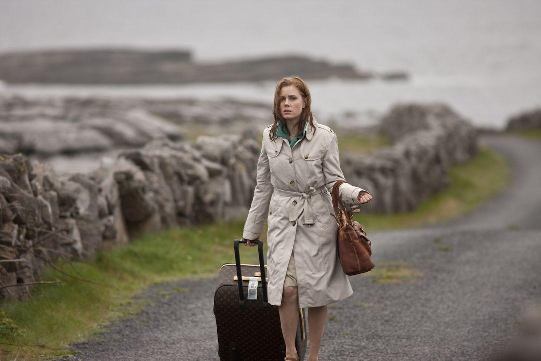 Anna (Amy Adams) reist nach Irland, um den Lauf der Dinge zu beschleunigen. Denn einem dortigen Brauch folgend hat eine Frau das Recht, einen Heirat... - Bildquelle: 2010 Universal Studios