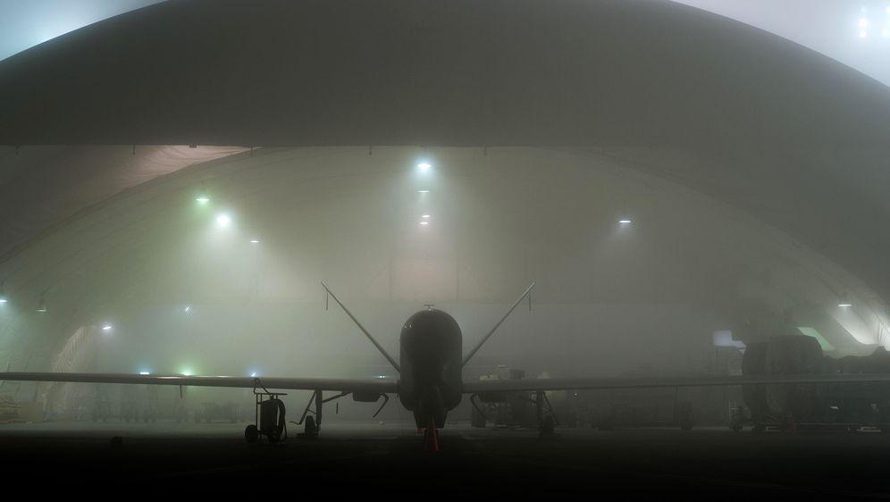 - Bildquelle: (c) US Air Force/US CENTCOM