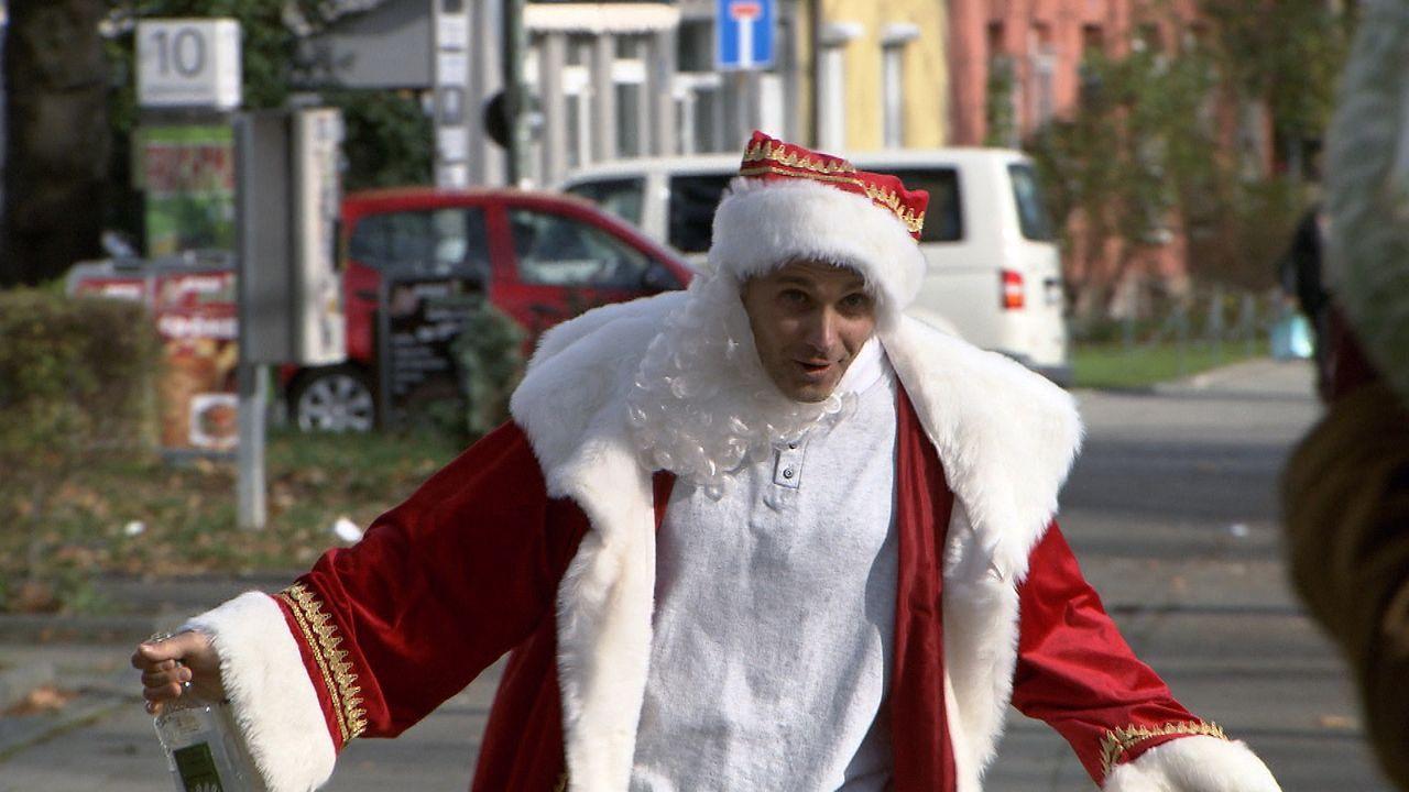 Der_Weihnachtsmuffel__Bild22 - Bildquelle: SAT.1