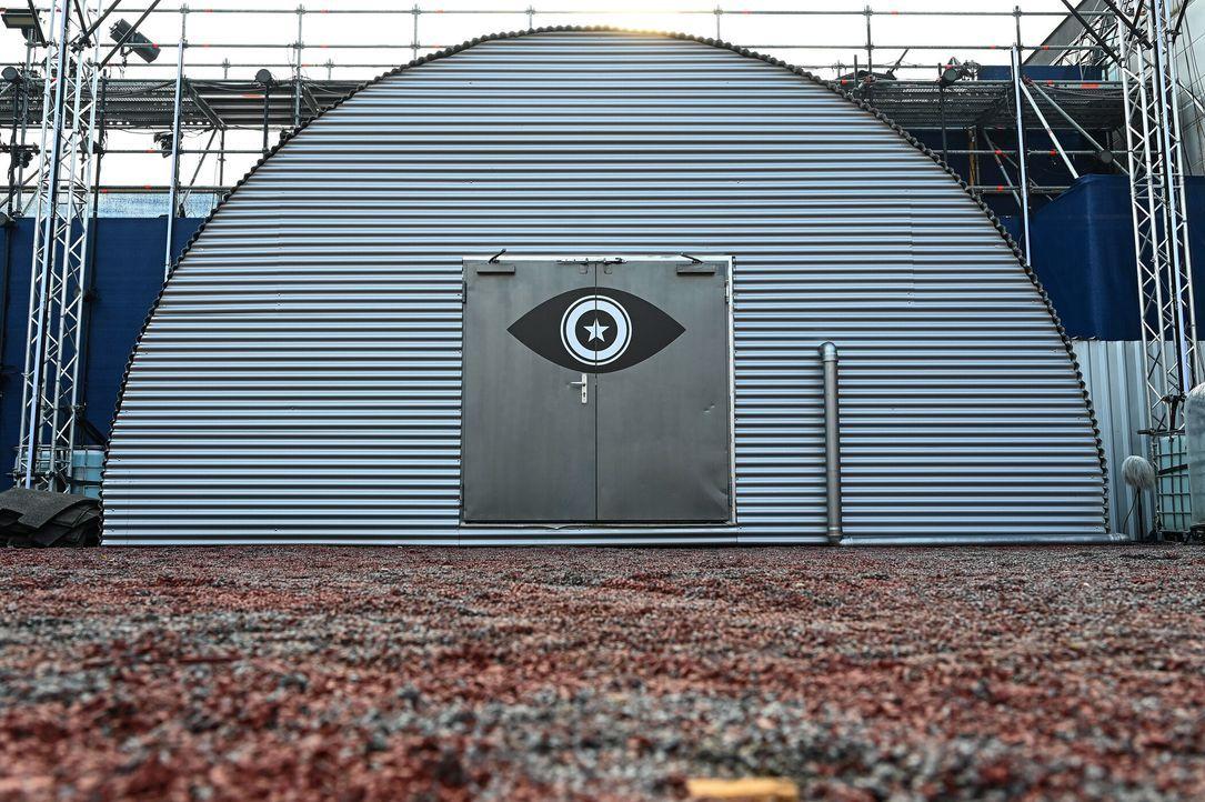 Promi Big Brother 2021 - Die ersten Fotos der Bereiche - 2272801 - Bildquelle: SAT.1/Willi Weber