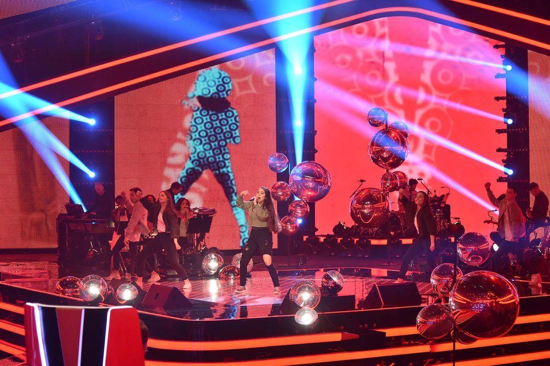 TVK-Stf04-Epi07-Auftritte-05-SAT.1-André-Kowalski - Bildquelle: SAT.1 / Andre Kowalski