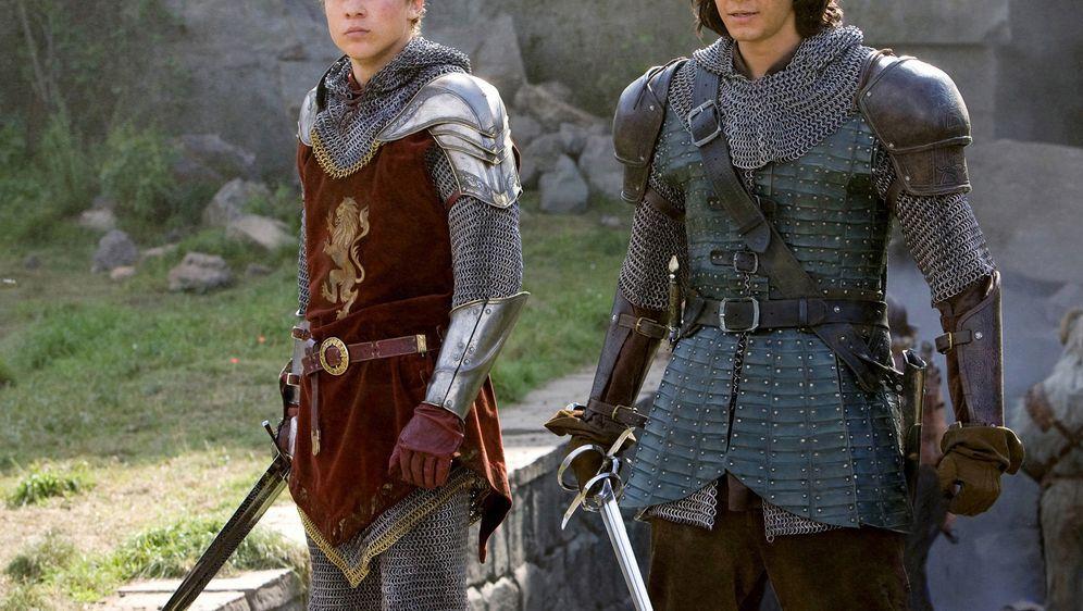 Die Chroniken von Narnia: Prinz Kaspian von Narnia - Bildquelle: Disney - ABC - ESPN Television