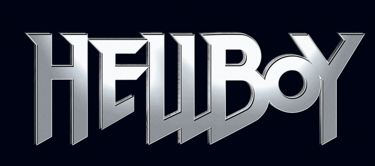 """Hellboy"" - Logo - Bildquelle: Sony Pictures Television International. All Rights Reserved."